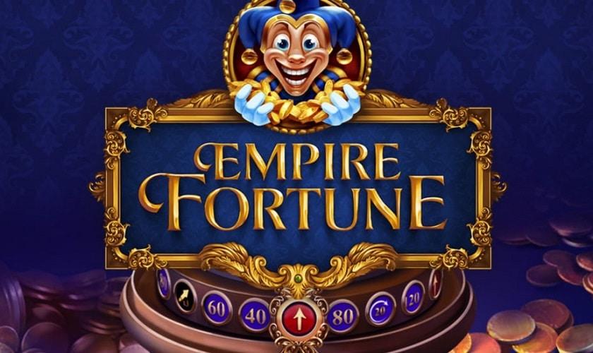 empire fortune slot oyunu