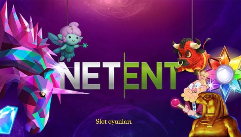 netent slot oyunlari siteleri