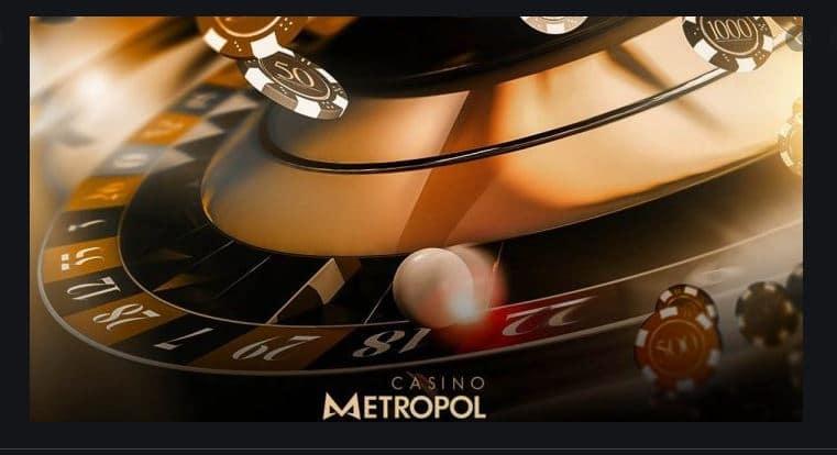 casino metropol slot oyunlari